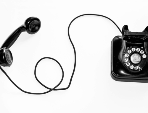 Give your sales calls the ears they need