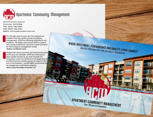 Apartment Community Management