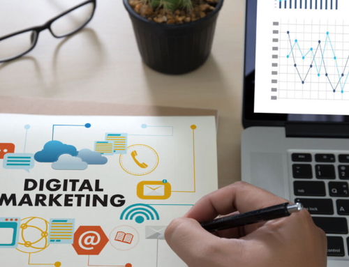 Preparing to adopt new marketing technology
